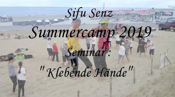 Zandvoort 2019 Video